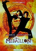 Medaillon, Das