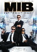 Men in Black 4 - International