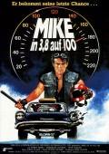 Mike in 3,8 auf 100