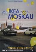 Mit Ikea nach Moskau