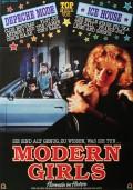 Modern Girls / Hummeln im Hintern