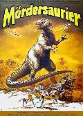 Mördersaurier ( = Dinosaurus)