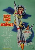 Mondkalb, Das (Jerry Lewis)
