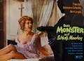Monster auf Schloß Moorley