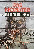 Monster mit der Teufelsklaue, Das