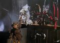 Augsburger Puppenkiste: Story von Monty Spinnerratz (1997)