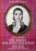 Moral der Ruth Halbfass, Die