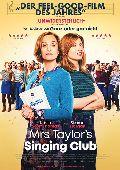Mrs. Taylors Singing Club