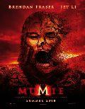 Mumie - Grabmal des Drachenkaisers