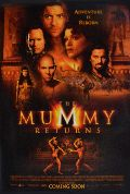 Mumie kehrt zurück / Return of the Mummy (2001)