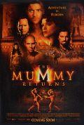 Mumie kehrt zurück, Die