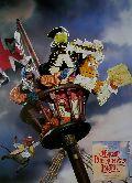 Schatzinsel, Die (The Muppets)