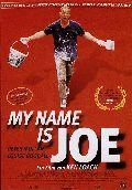 My name is Joe