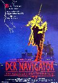 Navigator, Der