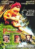 Neuen Abenteuer von Pinocchio, Die