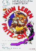Neun Leben von Fritz the Cat, Die