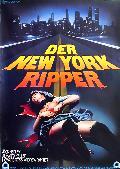 New York-Ripper, Der