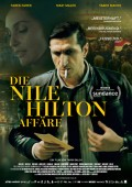 Nile Hilton Affäre, Die
