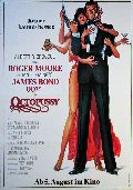 James Bond - Octopussy