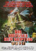 Odyssee der Neptun, Die