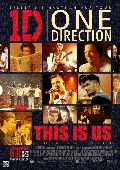 1D One Direction - This is us