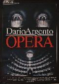 Phantom der Oper / Opera (Argento)