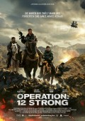 Operation 12 Strong