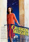 Orangenmädchen, Das