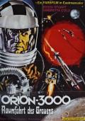 Orion 3000 - Raumfahrt des Grauens