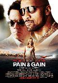 Pain and Gain / Pain & Gain