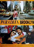 Paradies, Brooklyn