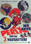 Perix der Kater und die 3 Mausketiere