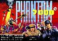 Phantom 7000 (=WA von Weltraum-Bestien)