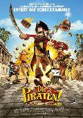 Piraten, Die (Aardman Animation)