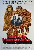 Planet der Affen 3: Flucht vom