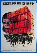 Planet der Affen 4: Eroberung vom