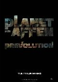 Planet der Affen Prevolution
