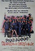 Police Academy 1 - Dümmer als die Polizei erlaubt