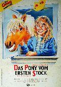 Pony vom ersten Stock, Das