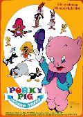 Porky Pig und seine Freunde