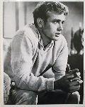 Portrait James Dean - Jenseits von Eden