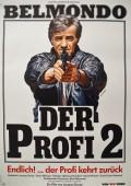 Profi 2, Der