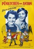 Pünktchen und Anton (1953, Thomas Engel)