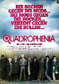 Quadrophenia / The Who