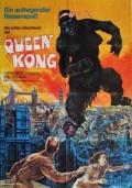 Queen Kong / Queen Gorilla