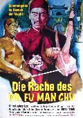 Rache des Dr. Fu Man Chu, Die
