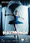 Bolschoi Ballett: Raymonda