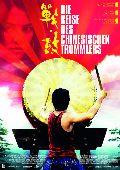 Reise des chinesischen Trommlers, Die