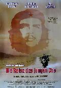 Reise des jungen Che, Die