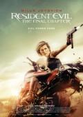 Resident Evil 6: Final Chapter